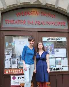Fraunhofer Theater - Intendanz