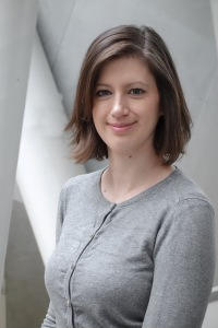 Claudia Pichler, Foto: Julia Hägele