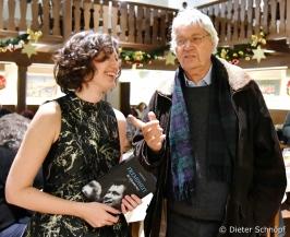 Claudia Pichler - Fremdheit bei Polt