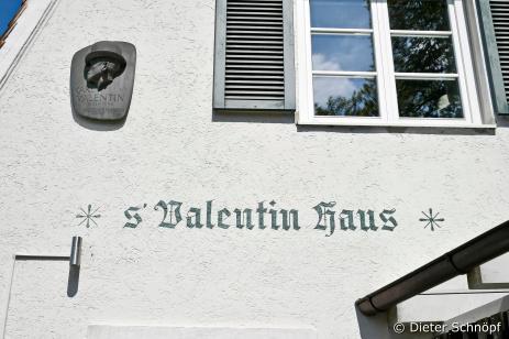 Valentin Haus