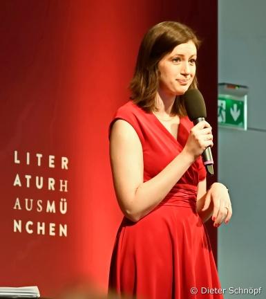 Dieter Hilderbrandt Preis 2018, Foto: Dieter Schnöpf