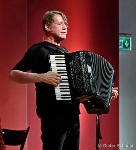 Dieter Hilderbrandt Preis 2018