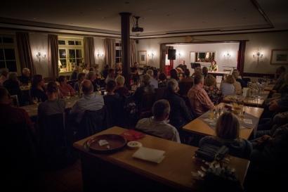 Literarisches Wirtshaus in Ascholding