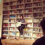 Adventsnachmittag im Literaturhaus München
