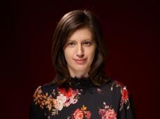 Claudia Pichler, Foto: Christian Vogel