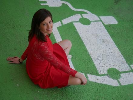Claudia Pichler, Foto: Angela Zacher