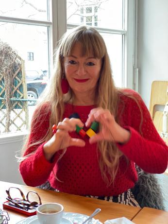 Birgitt Binder